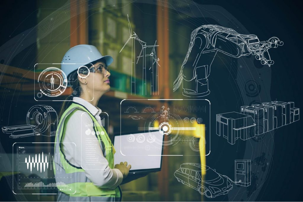 Connected Workmen Solution - Connecting Workforce Seamlessly and Securely
