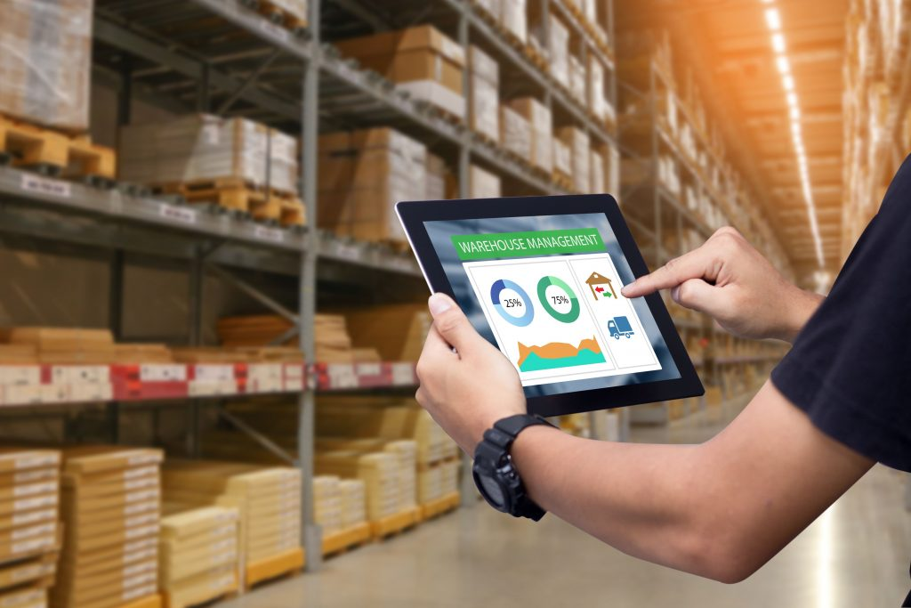 Boost Your FMCG Business with FMCG IoT Solution