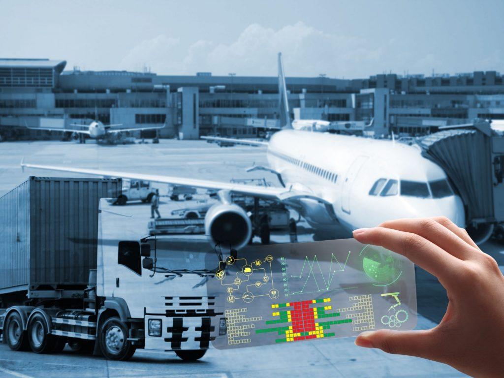 Smarter, Swifter, Secure Solutions for Transportation & Logistics