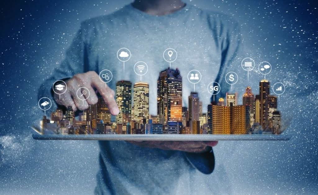 Make Your Building Smarter with Our Building IoT Solution