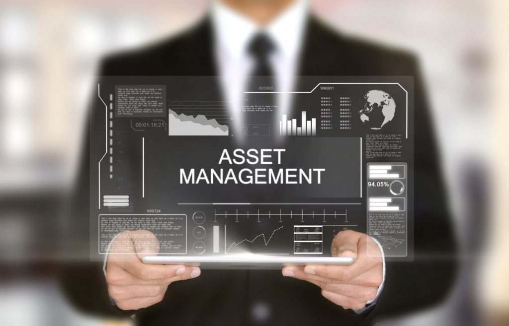 Manage Devices and Equipment Seamlessly - Asset Management