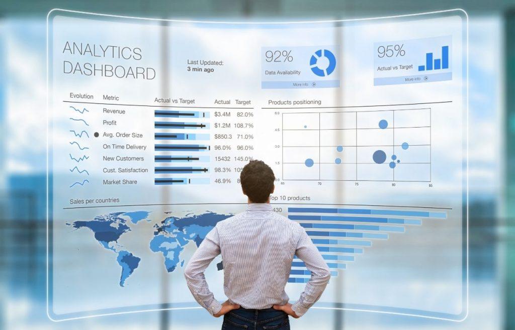 Leveraging Benefits of Big Data in Big Way!