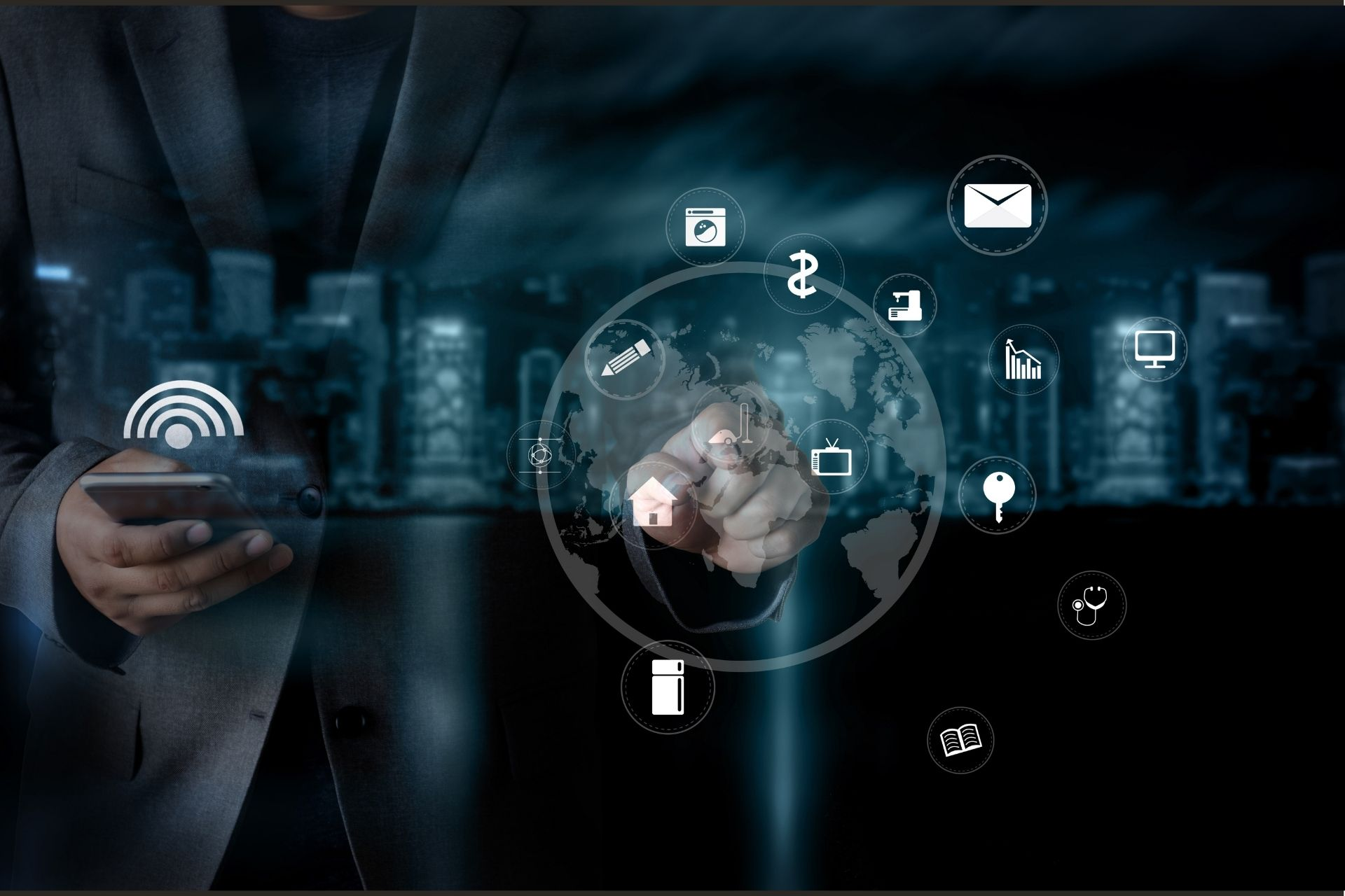 Remote Asset Monitoring Solutions