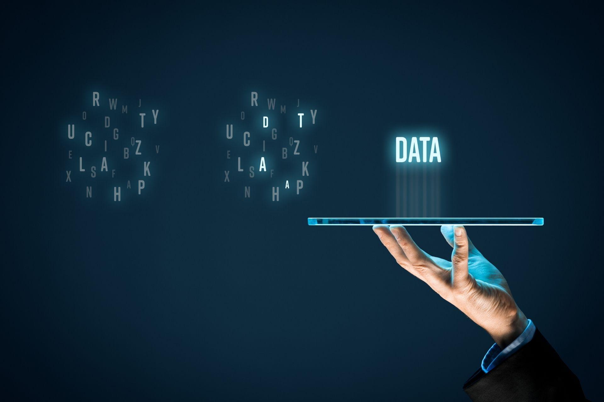 Data Analytics Solutions - Banner