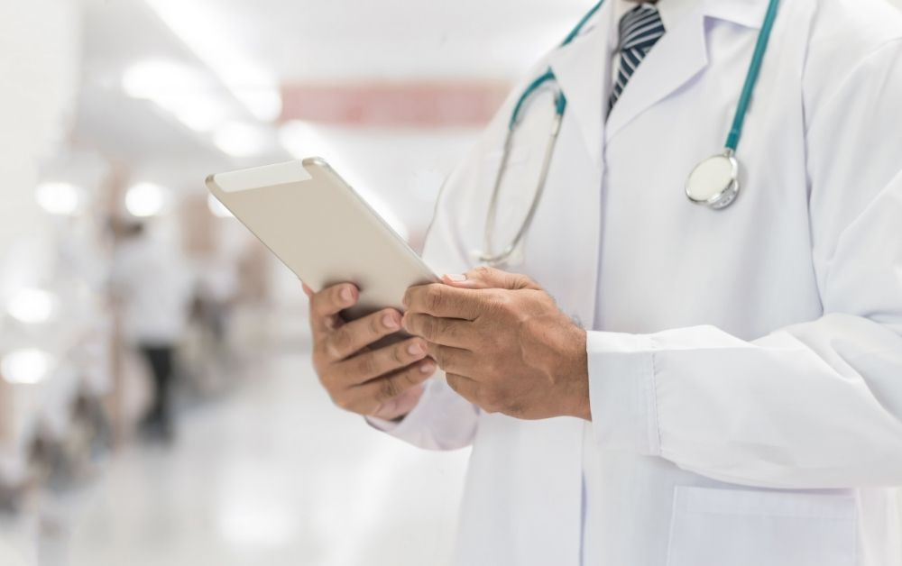 Medical IOT - Use Cases CTA