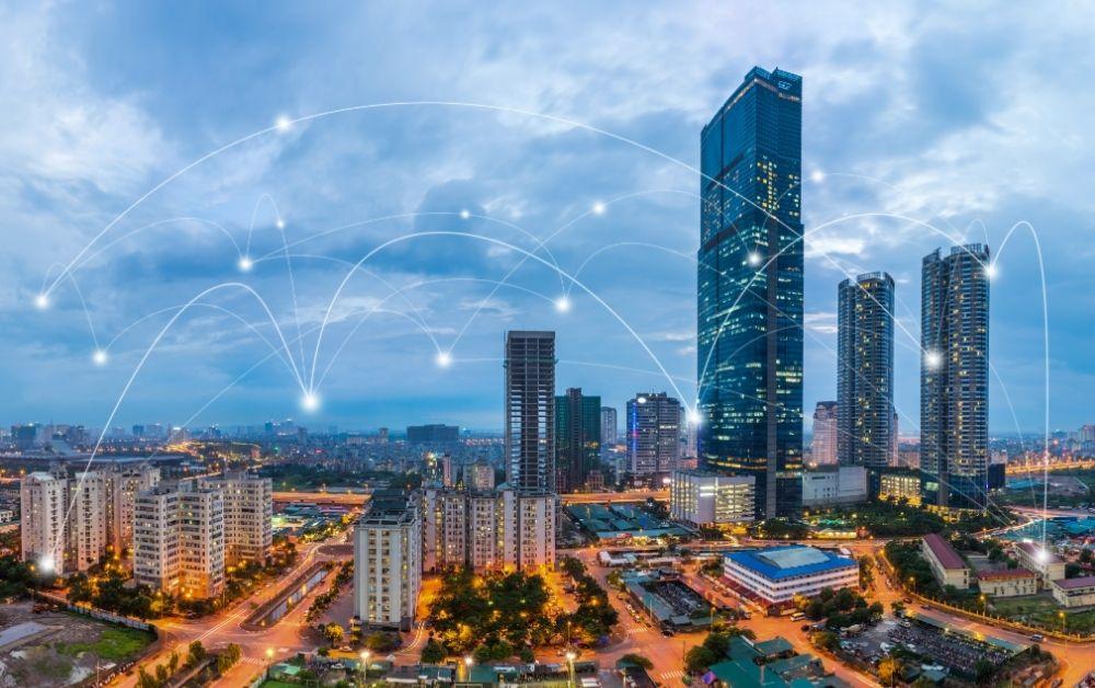 Smart Building IOT - Use Case CTA