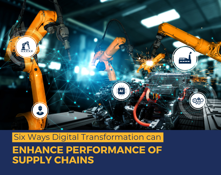 industrial supply chain