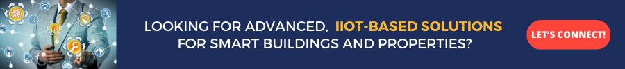 smart building iot solution
