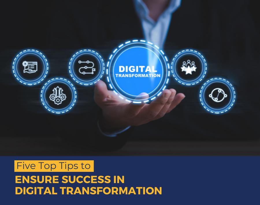 digitization success