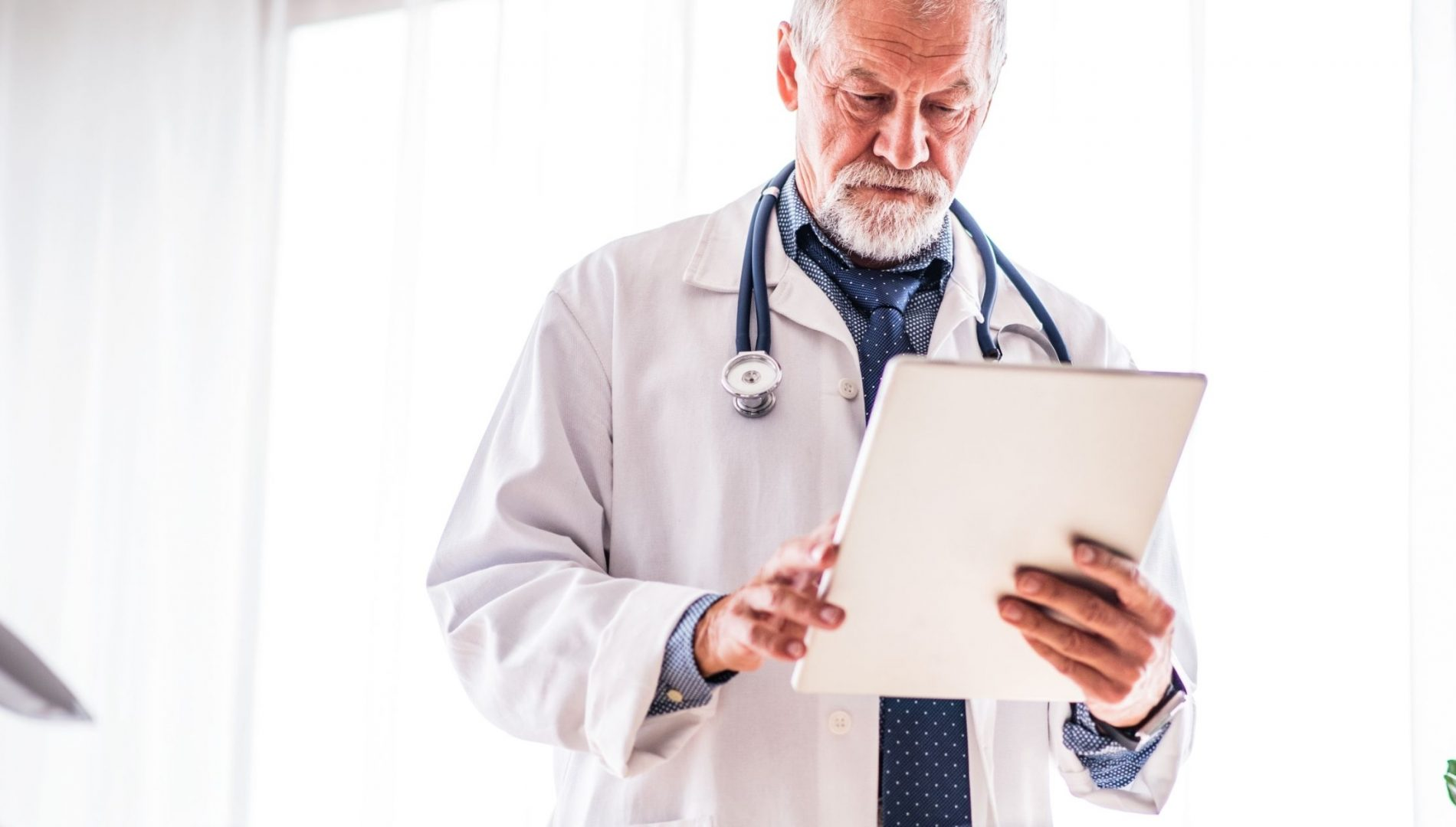 Looking for a Robust Healthcare IoT Solution for Improved Patient Care?