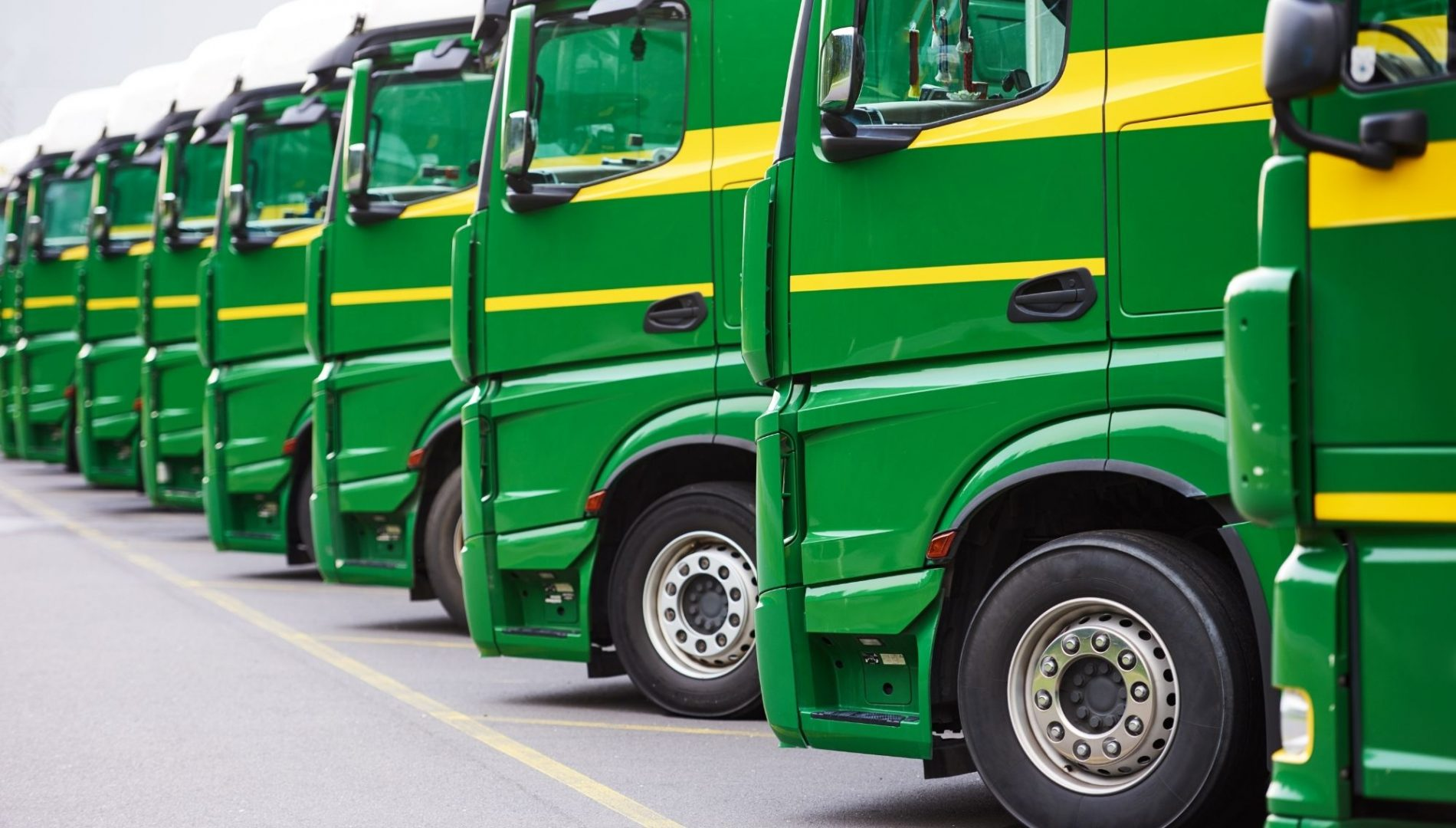 Want to Boost Transportation & Logistics Business using Advanced Solution?