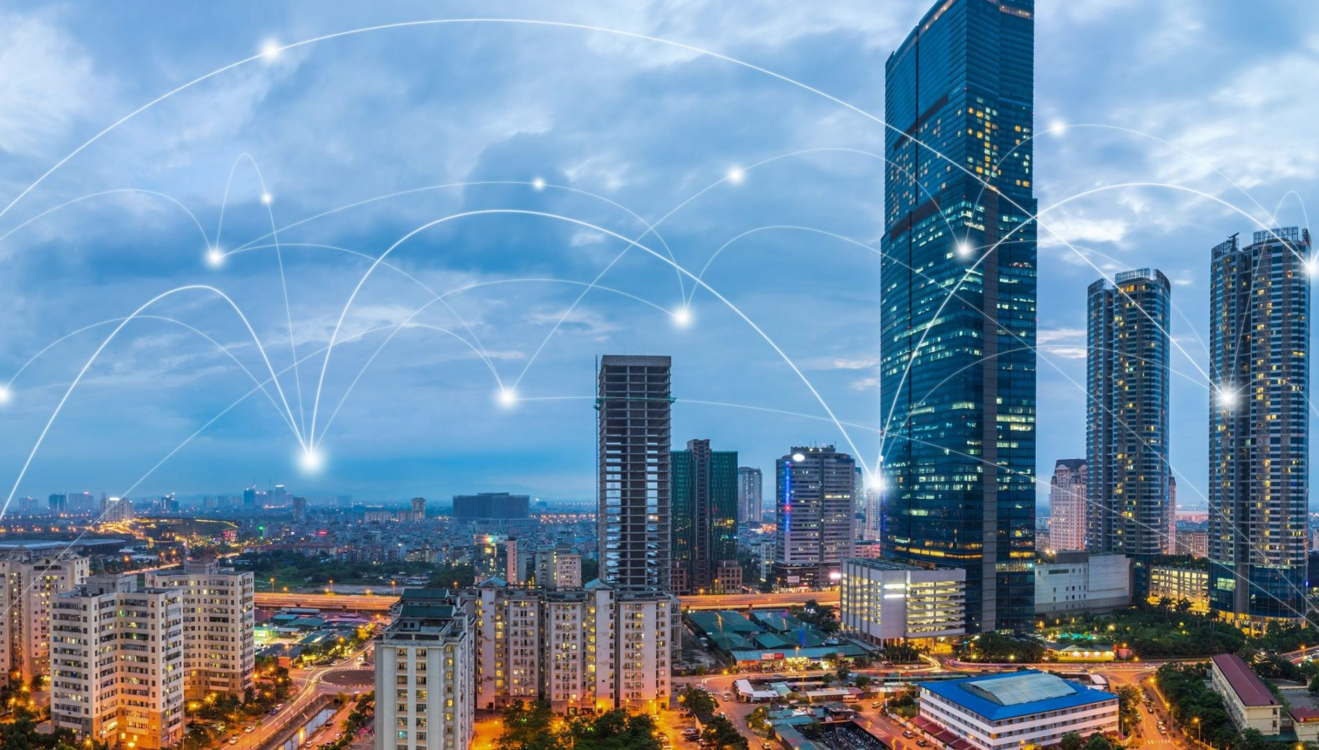 Learn How Our IoT Solution Makes Building Smarter than Ever?