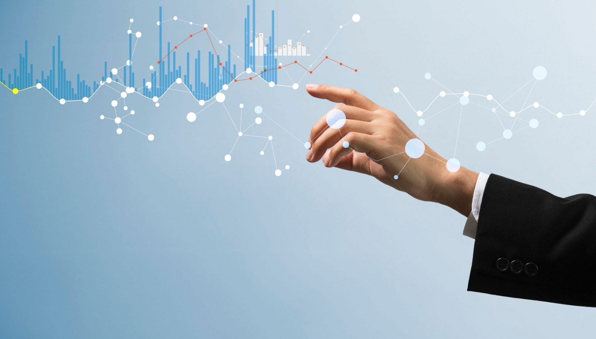 Want to know More About the Power of Data Analytics in Your Enterprise?
